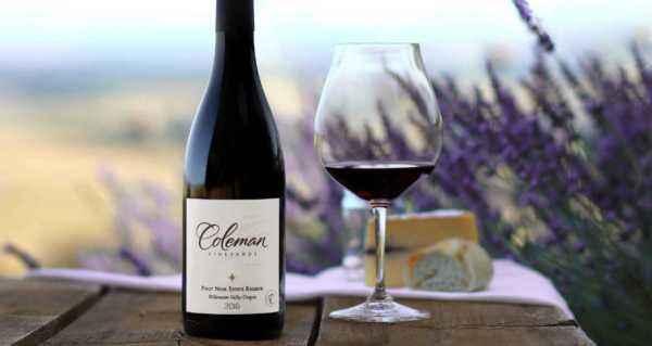 2016 Estate Reserve wine
